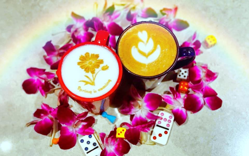 coffee specials