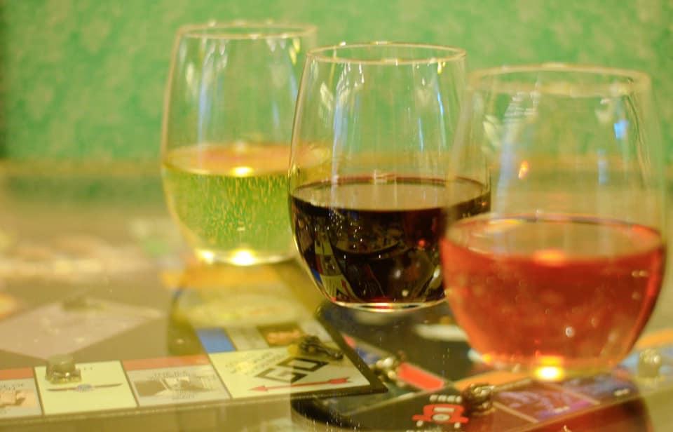 wine type